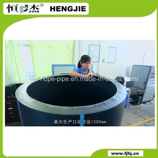 Chinese International Water Fluid System 1200mm HDPE Pipe Prices