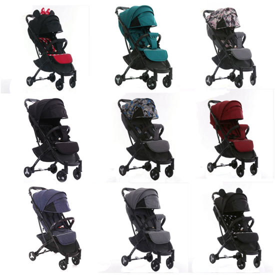 2018 Baby Prams Lightweight Portable Travel Mstar Babygrace Sky Love 175 Yoya Plus 2 Baby Strollers Ly S600