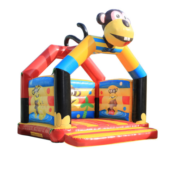 Original Manufacturer Customized Jump Bouncer Inflatable Bouncy House pictures & photos