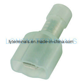 Nylon Fully Insulated Male Connectors BM250FLP pictures & photos