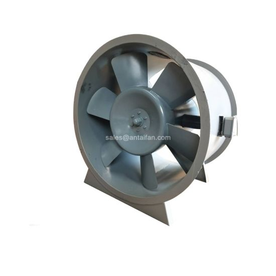 2020 Hot Sale Axial Flow Blower/Axial Exhaust Fan for Ventilator and Air Cooling
