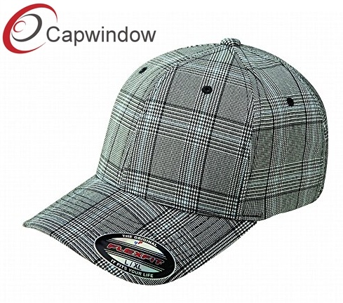 Flexfit Baseball Cap Plain Leisure Cap Made of High Quality Fabric pictures & photos
