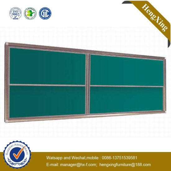 School Teaching Painting Plastic Customized Display Board pictures & photos