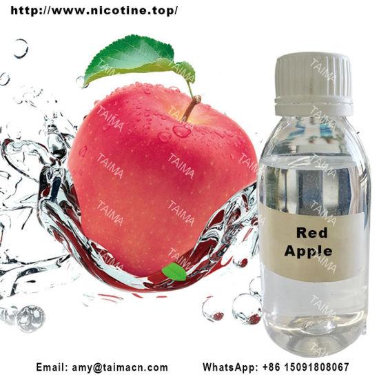 Wholesale 100% Pure Vape Fruit Juice Concentrates Flavor Liquid with Pg Vg  Based
