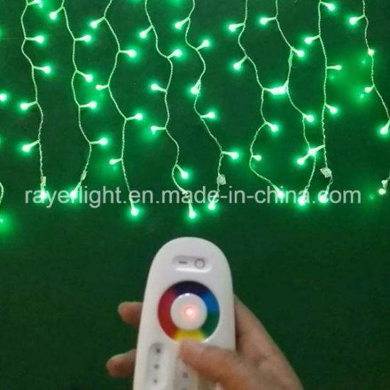 Solar Path String Light 30 LED 3 Color Constant /& Blinking Christmas NEW SQ