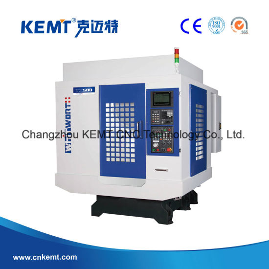 Tx500 CNC High Speed Milling & Drilling Machine Tool for 3c Parts with Bt30 pictures & photos