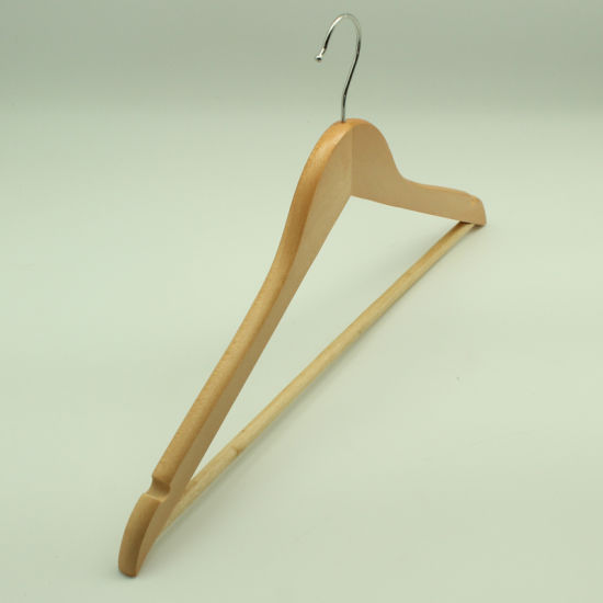 Bamboo Laundry Hanger for Clothes Shop, Bamboo Hanger, Laundry Hanger pictures & photos