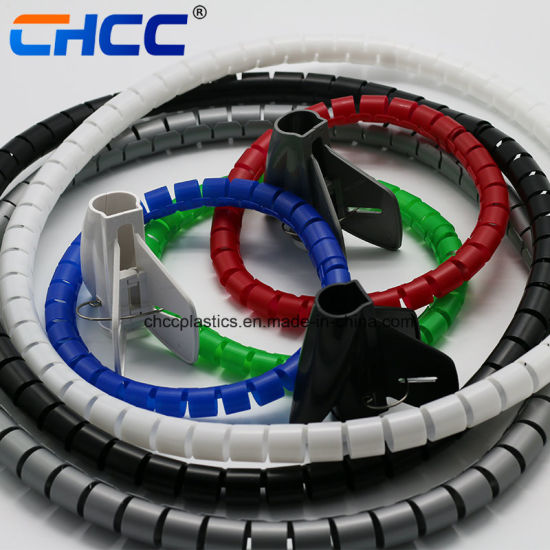 25mm Wire Protector Cable Tidy Kit