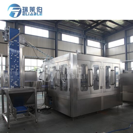 Zhangjiagang Reliable Machinery Co , Ltd