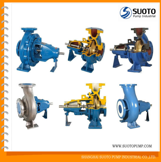 Single Stage Horizontal End Suction Centrifugal Pump(IS), Booster Pump, Inline Pump, Pipeline Pump, Spray Pump, Circulation Pump, Fire Water Pump, Pressure Pump pictures & photos