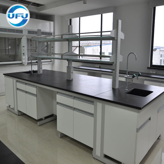 Ufu Lab Laboratory Furniture, Storage Bench, Industrial Workbenches, Chairs and Tables pictures & photos