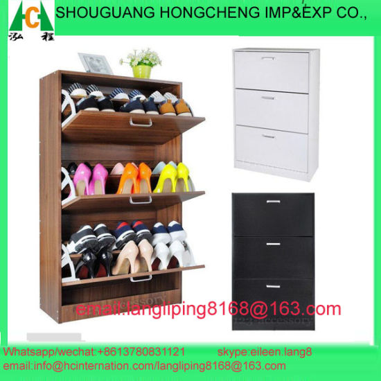Shoe Cabinet pictures & photos
