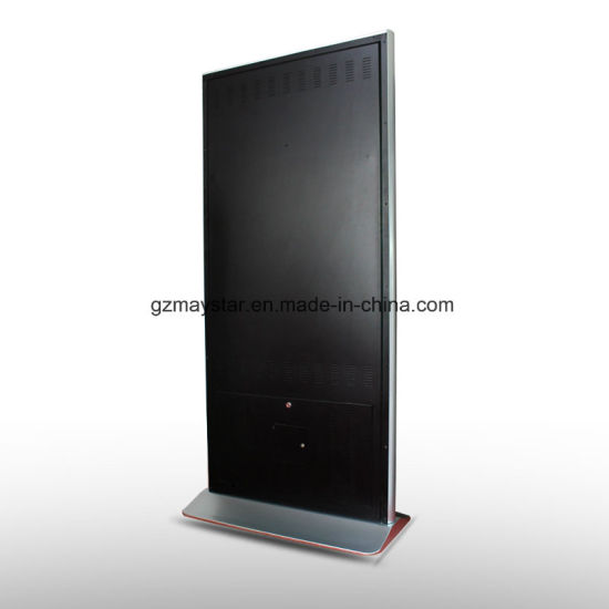 Floorstanding 47 Inch USB Panel TFT LCD Screen Display pictures & photos