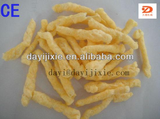 Serena Puede ser ignorado Motear  China Cheetos Kurkure Nik Nak Extruder - China Cheetos, Food Extruder