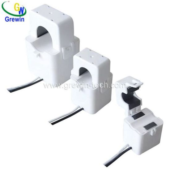 Spilit Core Current Transformer for Energy Meter (GWCTSA06)