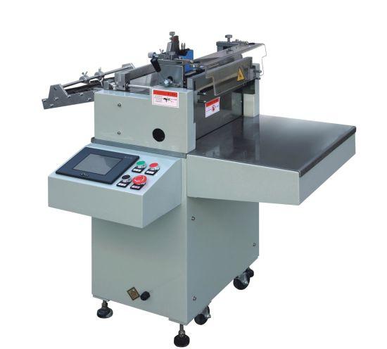 Label Roll Paper Cutter