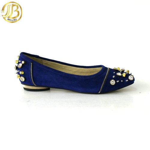 Women Fashion Lady Flat Shoes