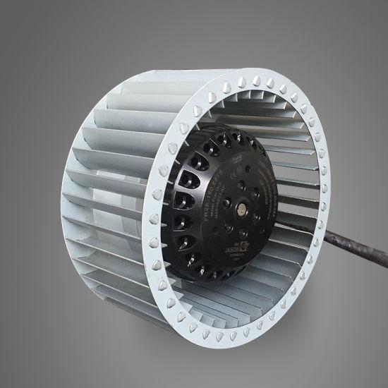 Jason Fan Forward Curved Centrifugal Fans 140mm (FR2E-140.57)