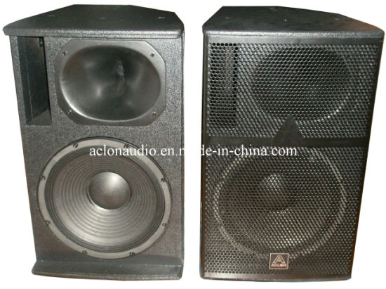 Line Array Speaker Professional PA System Two Way Full Rang Passive Speaker (SM10)