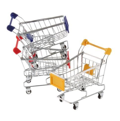 Supermarket Shopping Cart American Type pictures & photos