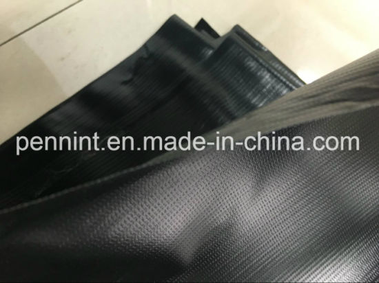 1mm Soft Reinforced PVC Geomembrane for Pond Liner pictures & photos