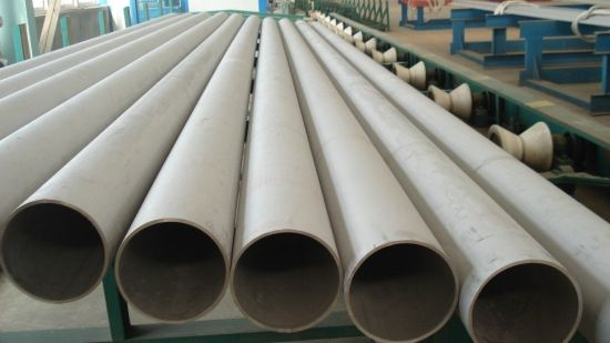 304L Stainless Steel Seamless Pipes pictures & photos