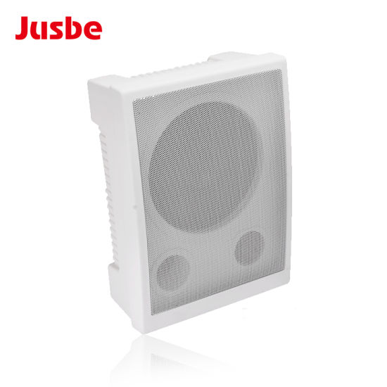 Gl 701b 6 5 6w 10w Wall Mounted Outdoor Broadcast Pa Sound Speakers