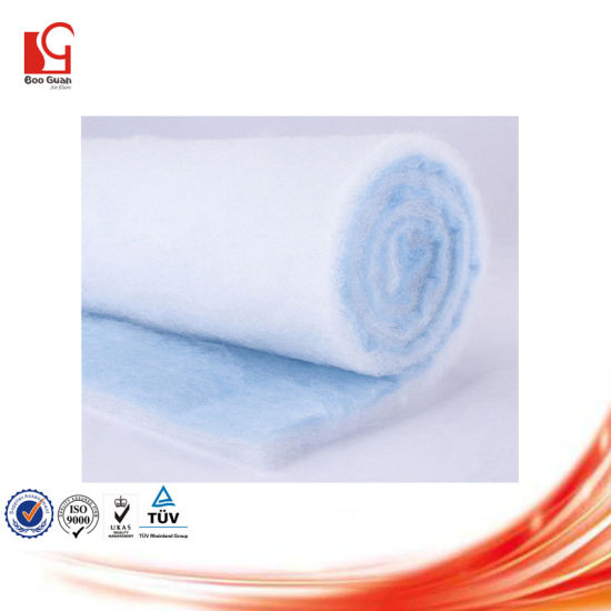 Promotional Low Resistance Industrial Air Filter Cartridge pictures & photos