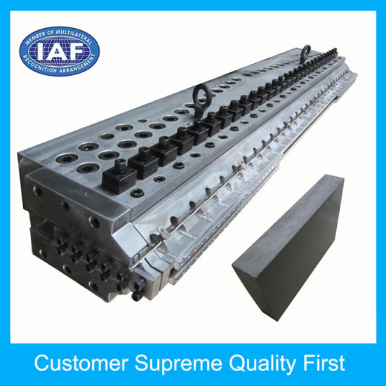 The Cheap Price 4-13mm Thickness Plastic Extrusion Plate Mould