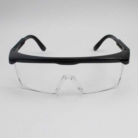 Z87 Ce Approval Protective Safety Googles pictures & photos