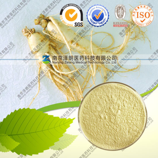 High Quality Pure Natural Panax Ginseng Extract Ginsenoside F2 pictures & photos