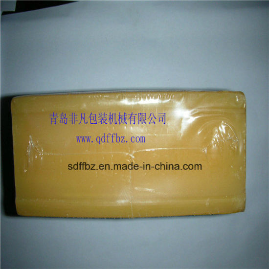 Cheap Price Soaps Group Shrink Packing Machine pictures & photos