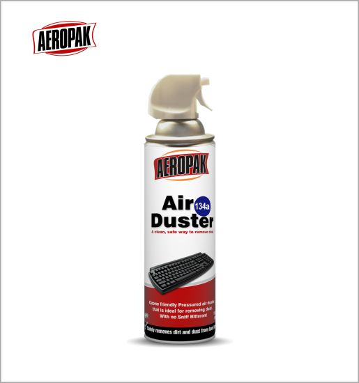 New Brand Aeropak Air Duster Cleaner pictures & photos