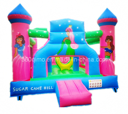 Inflatable Princess Kids Playing House (BMBC204) pictures & photos