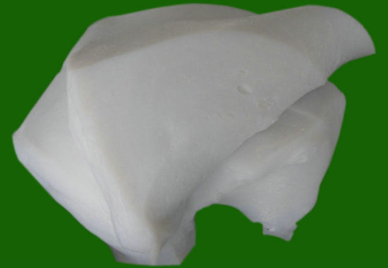 Extruded Silicone Rubber Compound for Cable