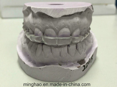 Dental Retainer/Appliance of Night Guard (soft/ hard) pictures & photos
