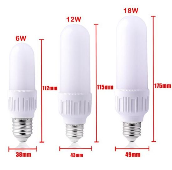 E27 LED Corn Bulb Lamp Spotlight Bombillas pictures & photos