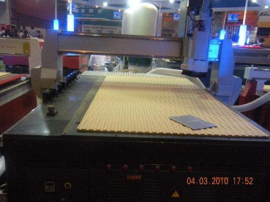 Woodworking CNC Router with Auto Tool Changer (XZ1325/1530/2030/2040/2060) pictures & photos