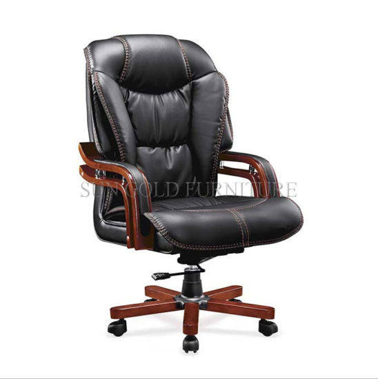 2017 Hot Luxury Leather Office Chair Sz Oc109