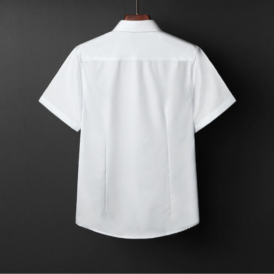 Cotton Comfort Shirt Men's Fashion Casual Plaid Shirt