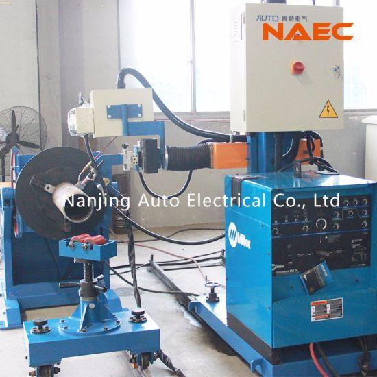 Naec Automatic TIG Welding Machine