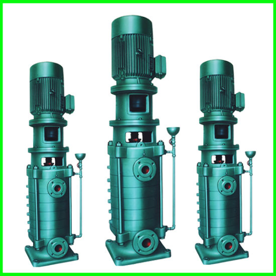 Price Vertical Multistage Centrifugal Pump
