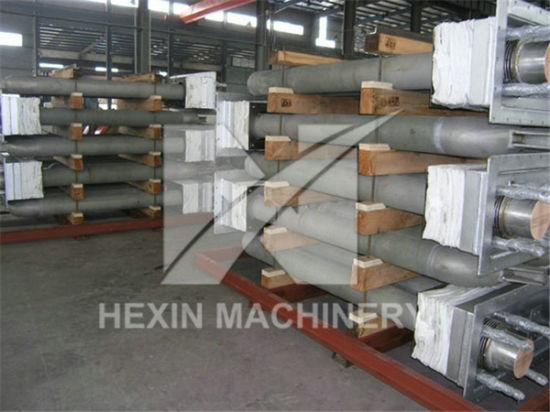 Qingdao Hexin W Type Furnace Radiant Heating Tube Hx61068