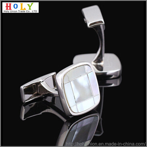 VAGULA Custom Metal Brass Cufflinks (Hlk31469) pictures & photos