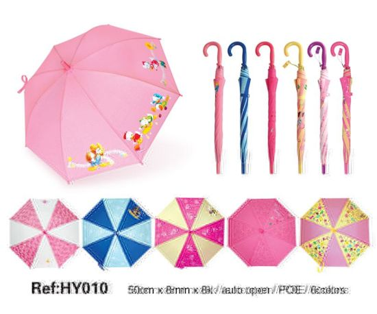 Eco-Friendly Umbrella (HY010)