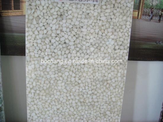 Artificial Sunshine Man Made Stone For Flooring Tile