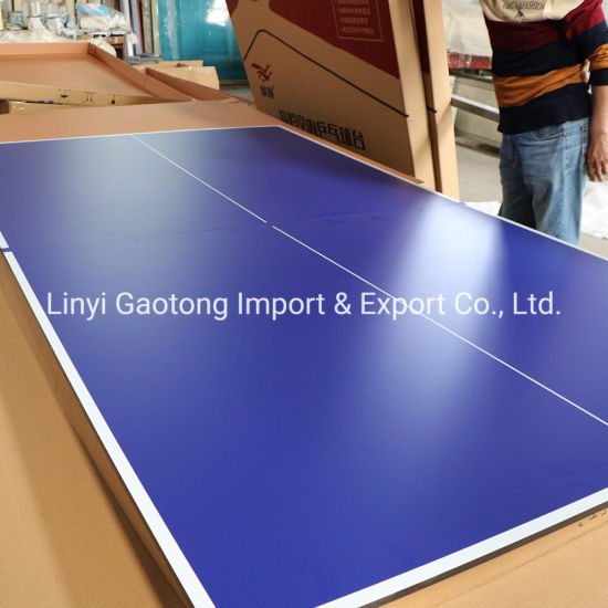 Portable Table Tennis Set Pingpong Table Foldable Table Tennis Top Board