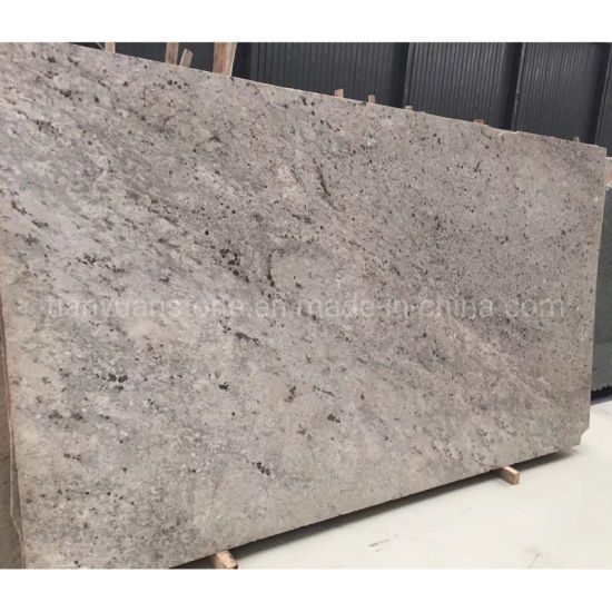 China Polished Marble And Granite Slab