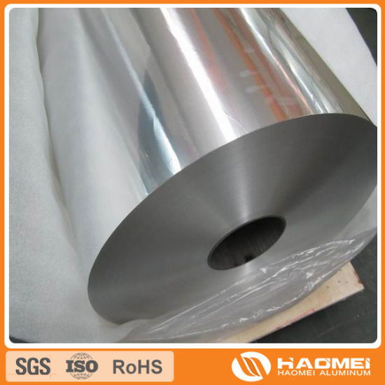 Hot Rolled Aluminium Coil 6061 6082 pictures & photos