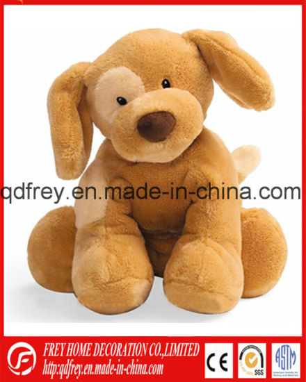 Ce Stuffed Animal of Plush Dog Toy pictures & photos